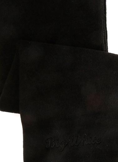 Asymmetry Atkı Siyah